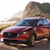 マツダ米国販売34%増、CX-30 が7割増 2021年1-9月
