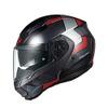 オージーケーカブト、システムヘルメット「RYUKI」に新グラフィック「FEEL」を追加