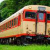 いすみ鉄道で四国の気動車急行が復活!?…国鉄の実物ヘッドマーク 10月9日から