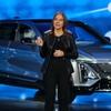 GM、EVやコネクテッドサービスに注力…新成長戦略を発表