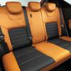 日産 キックス、チャイルドシートが固定できないおそれ…3万5000台をリコール
