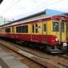 トキ鉄とJRが初代・新潟色でコラボ…ET127系と115系が並ぶ撮影会 11月5-7日