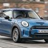 MINI世界販売、日本は外国メーカー車モデル別登録台数で5年連続首位 2021年1-9月