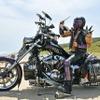 バイク×SL×コスプレ、秋の日光でスペシャルイベント 11月7日に開催