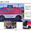 京セラ、無人自動配送ロボットなど9アイテムを出展予定…CEATEC 2021