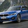 BMW 3シリーズなど、自転車検知ミスで自動ブレーキが作動しないおそれ 改善対策