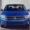 VW ゴルフ のセダン版『ジェッタ』、新エンジン搭載…高速燃費が向上[写真19点]