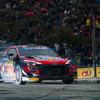 【WRC 第11戦】ヌービルが今季2勝目、ヒュンダイ勢1-3…トヨタのマニュファクチャラーズタイトル決まらず