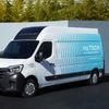 ルノーが燃料電池車プロトタイプ発表…航続は500km 2022年欧州発売へ