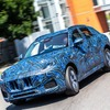 マセラティの新型SUV『グレカーレ』、2022年春に発表を延期…半導体不足の影響
