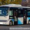 中部国際空港で自動運転バスの実証実験へ…複数を一元的にリモート管理