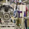 トヨタ、タンドラ 新型のV6ツインターボエンジン生産開始 …ハイブリッド用も