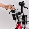 モバイルバッテリーを電動アシスト自転車のサブ電源に、ホンダが開発