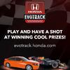 『シビックSi』新型を仮想ドライブ、米ホンダがレースゲームを無料配信