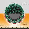 新型コロナウイルスを検出するバイオセンサー、デンソーと3大学が共同開発