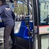 顔認証AIでキャッシュレス決済、岐阜市で自動運転バスの実証実験