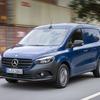 メルセデスベンツ『シタン』、新型もルノー車ベース 10月末からドイツで納車