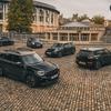 MINI「シャドー・エディション」、EVやコンバーチブルにも拡大展開…英国発表