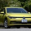 【VW ゴルフ 新型試乗】完ぺきなる正常進化「ゴルフはゴルフであった」…諸星陽一