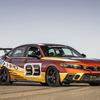 シビックSi 新型にレーサー、米ホンダのモータースポーツ部門が開発…SEMA 2021で発表へ