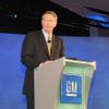 【デトロイトモーターショー09】GM、新商品の積極投入を宣言…SCL