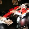 【東京オートサロン09】写真蔵…レースはF1だけじゃない! トヨタ