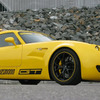 BMW製V10を載せたスーパーカー…FIA GT選手権の公式車両に