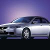 【パリ・ショー2002出品車】新型ホンダ『アコード』---日欧の仕様統一