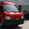 ガソリン車をEV化…エネルギー代替車両を郵便事業に導入へ