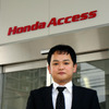 【カーナビガイド'09 開発者インタビュー】純正品質の信頼性を得るために…ホンダアクセス ギャザズ VXS-102VFi
