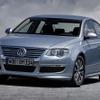 VW パサート ブルーモーション…22.7km/リットルの低燃費