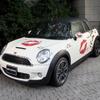 MINIのコラボモデルが自動車デザインセミナーに出展