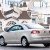 VW イオス に新エンジン…ゴルフGTI 用
