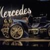 ドイツ3大自動車メーカーの博物館を巡るツアー