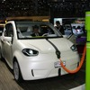【ジュネーブモーターショー10】フィンランドの小型EV…ポルシェ生産のノウハウ結実