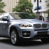 【BMW X6ハイブリッド 試乗】走りのパフォーマンスありき…河村康彦