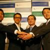 ナノオプトニクス・エナジー、鳥取EV事業でマイクログリッドを展開