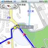 【ケータイナビガイド '10】経路検索ツールとしてリーズナブルに使える…NAVITIME for iPhone インプレ