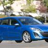 マツダ米国新車販売、アクセラ と アテンザ が牽引…6月実績