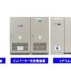 エネサーブ、大型リチウムイオン電池システム発売…スマートグリッドを想定