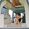三菱、軽キャンパー市場に参入…本格装備で車中泊需要にアピール