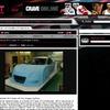ホンダ CR-Z、SUPER GTに参戦か