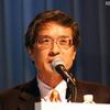 インターネット総合研究所の藤原洋氏、愛知県知事選出馬に前向き
