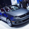 【ロサンゼルスモーターショー10】VW イオス 詳細画像…統一デザインに