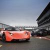 ロシアのスーパーカーメーカー、一挙7車種の新型計画か…マルシャ