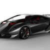 出るか!? ランボルギーニ、創立50周年記念車
