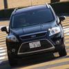 【フォード クーガ 試乗】小型SUV随一のハンドリングカー…西川淳