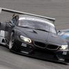 BMW Z4 のGT3レーサーが進化…4.4リットルV8搭載