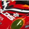 エヴァンゲリオンレーシング、SUPER GTに弐号機を投入