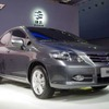 広汽ホンダ 理念S1 発売…自主ブランドの初量産モデル